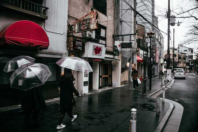 อยู่ใต้ฟ้าอย่ากลัวฝน! 3 ไอเดียปั้นธุรกิจให้ปังรับหน้าฝน