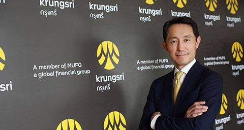 Krungsri posts 9-month net profit of 26.3 billion baht, up 40.7% from 2018