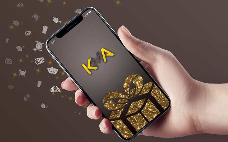 Monthly Privileges on KMA - Krungsri Mobile Application