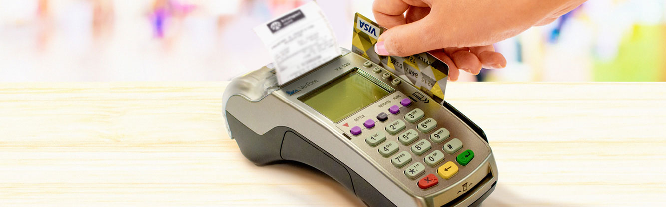 Krungsri EDC Service expands the sales opportunity for your business by facilitating payment with credit / debit card with VISA, MasterCard, ...