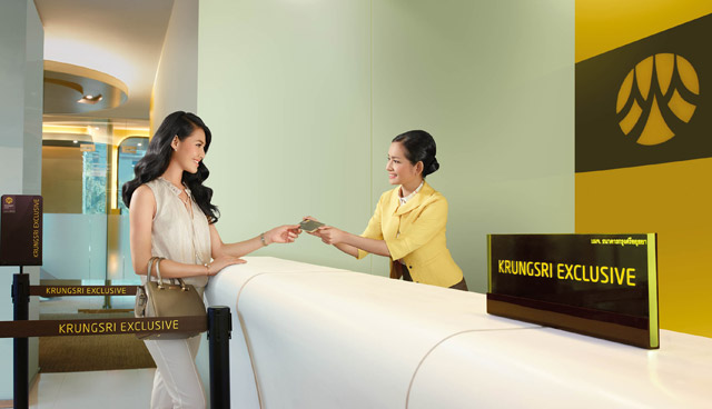 Krungsri Exclusive Centers