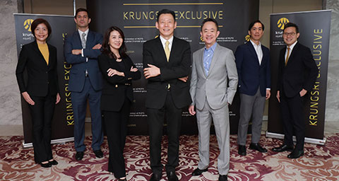 Krungsri Exclusive Economic and Investment Mid Year Outlook 2019