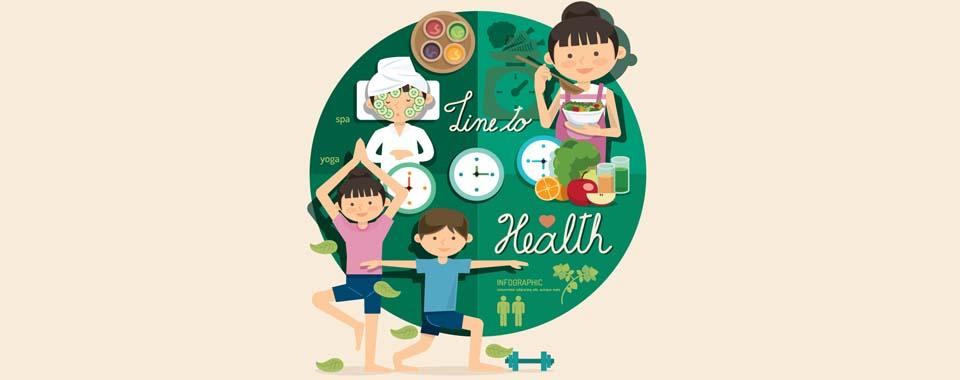 สุขภาพดีสร้างได้ กับ 5 วิธี ทำตามแล้วเปลี่ยนชีวิตเลย