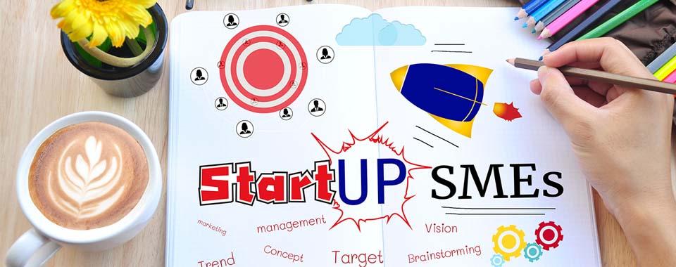 Startup และ SME สองอย่างนี้ต่างกันอย่างไร