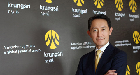 Krungsri cuts MLR, MOR and MRR lending rates, effective 21 May 2020