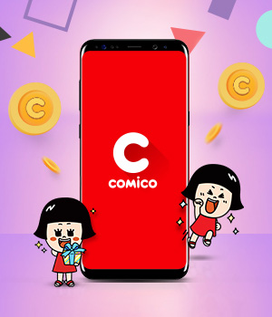 Free comico 400 coins