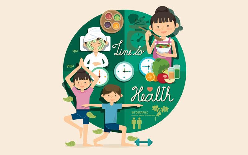 วิธีลดน้ำหนักอย่างมีสุขภาพดีใน 2 สัปดาห์