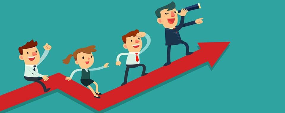 ทักษะที่ต้องเตรียมพร้อม สำหรับการเป็นผู้นำที่ดี