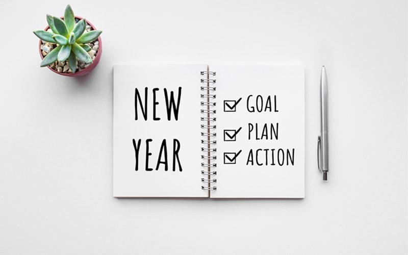 เริ่มต้นปีใหม่ ด้วยการลงทุนกับความรู้ในเรื่องที่ชอบ
