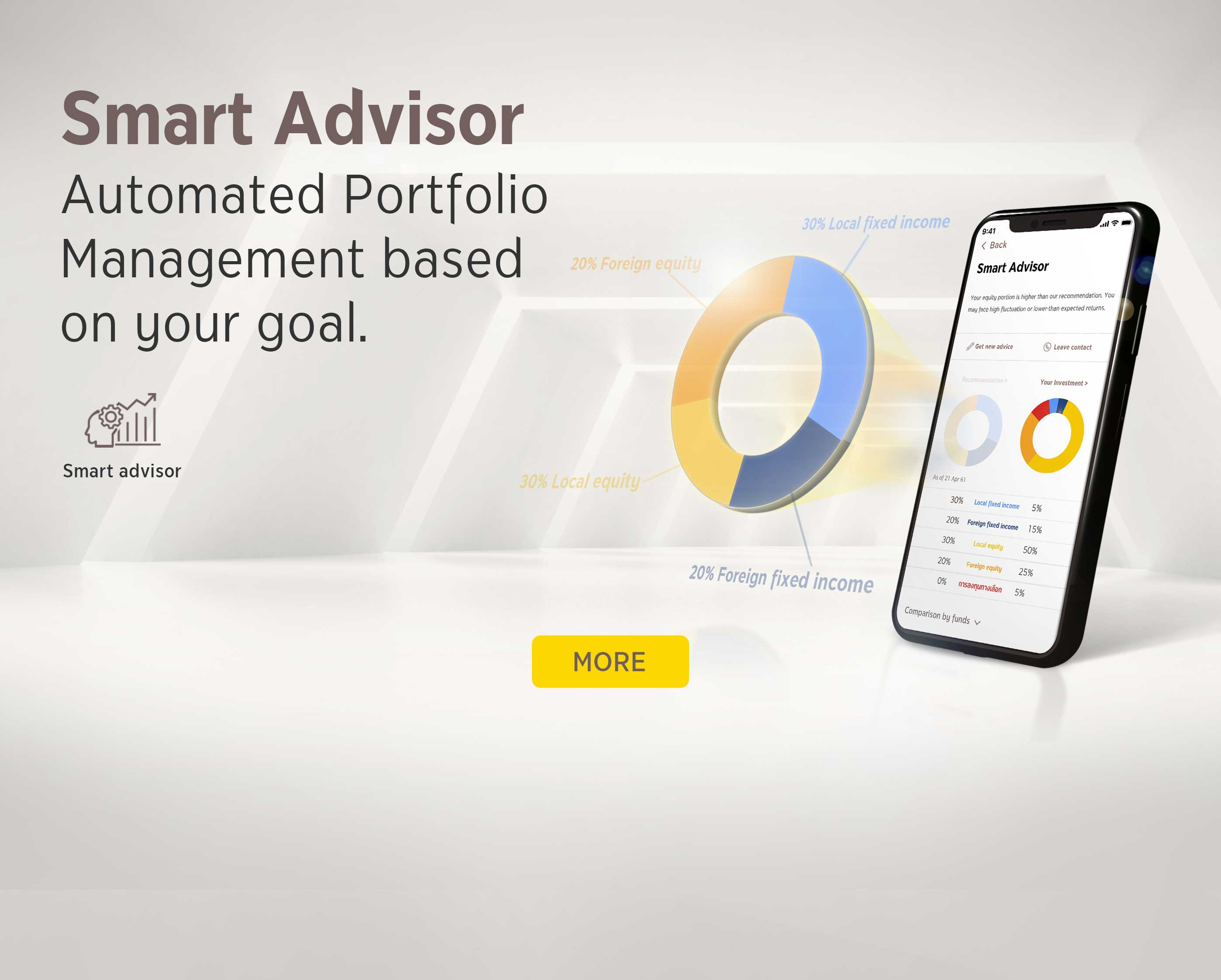 to manage the savings accounts, credit card accounts and Krungsri products at your fingertips. You can transfer money, pay bills, add new accounts,tie ...