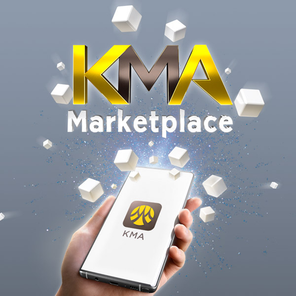 KMA Marketplace