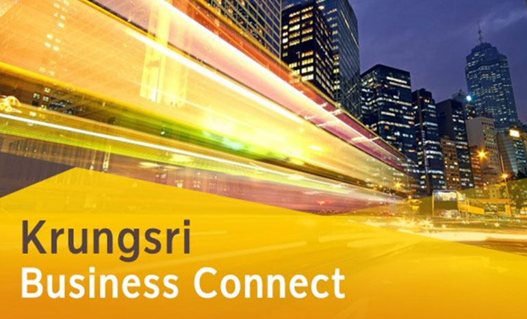 Krungsri Business Connect