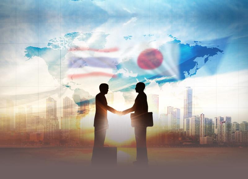 Krungsri-MUFG Virtual Business Matching Fair 2020